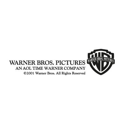 Warner Bros Pictures (.EPS) logo vector
