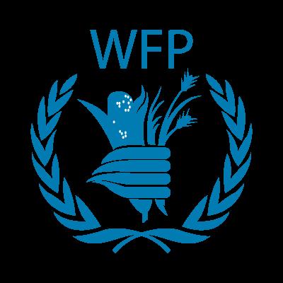 WFP logo vector