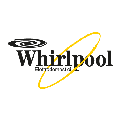 Whirlpool Corporation logo vector