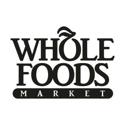 Whole Foods Market logo vector