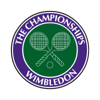 Wimbledon vector logo