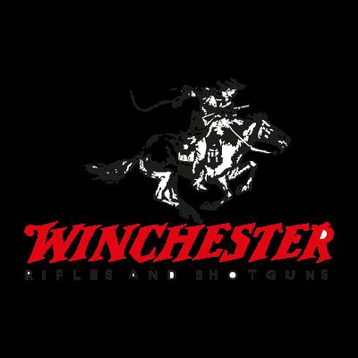 Winchester logo vector