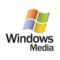 Windows Media vector logo