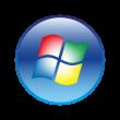 Windows Vista (.EPS) logo vector
