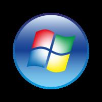 Windows Vista (.EPS) vector logo