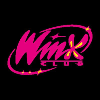 Winx club vector logo