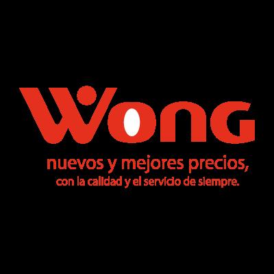 Wong logo vector