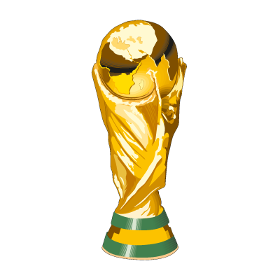 World Cup Trophy vector