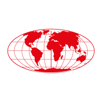 World Map (.EPS) vector logo