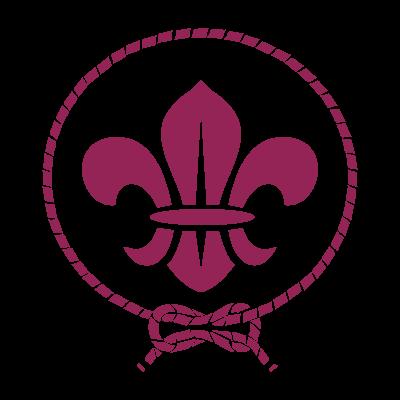 World scout movement vector logo