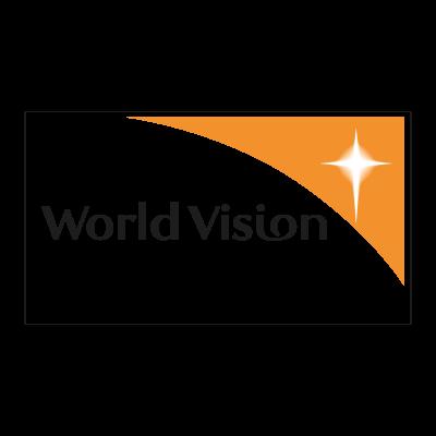 World vision logo vector