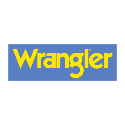 Wrangler Jeans logo vector