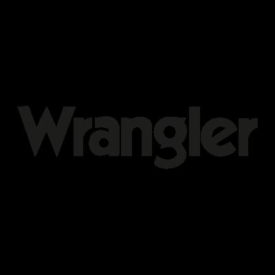 Wrangler logo vector