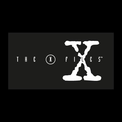 X-Files vector logo