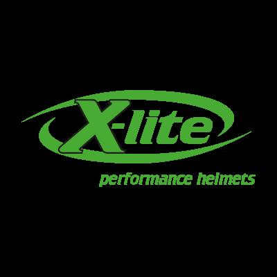 X-Lite logo vector