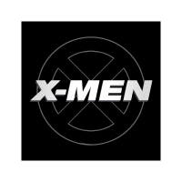 X-Men vector logo