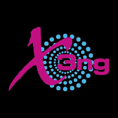 X3ng (.EPS) logo vector