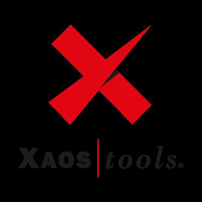 Xaos Tools vector logo