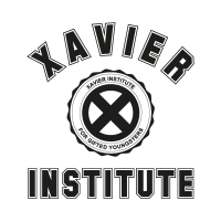 Xavier Institute vector logo