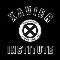 Xavier Institute vector logo