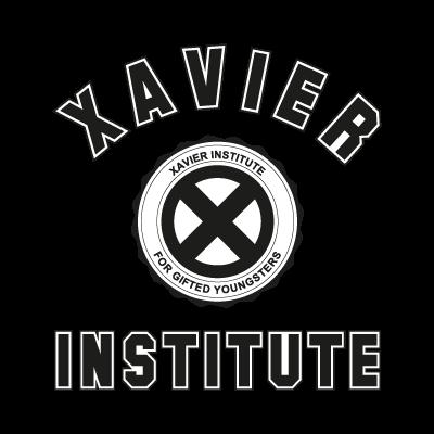 Xavier Institute logo vector