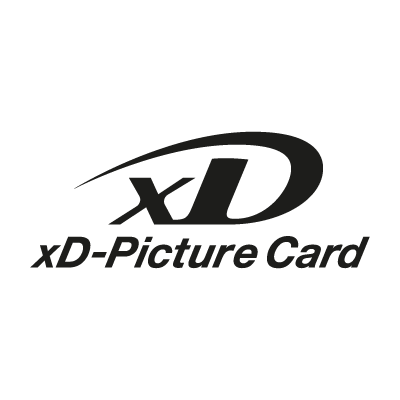 XD-Picture Card logo vector