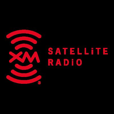 XM Satellite Radio vector logo