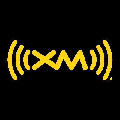 XM logo vector