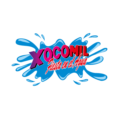 Xocomil vector logo