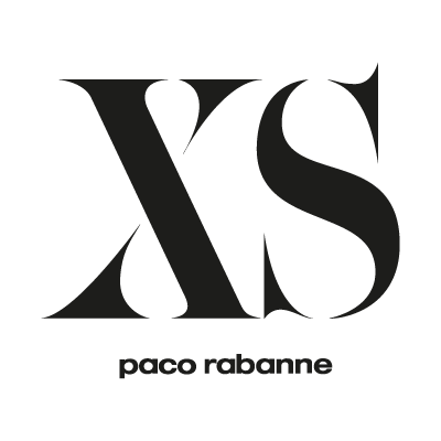XS Paco Rabanne vector logo