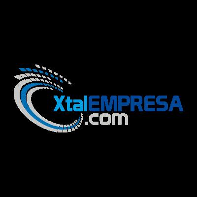 XtalEMPRESA vector logo