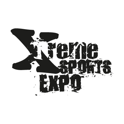 Xtreme Sports Expo logo vector