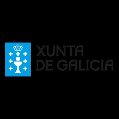 Xunta de Galicia logo vector