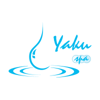 Yaku spa vector logo