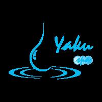 Yaku spa vector logo