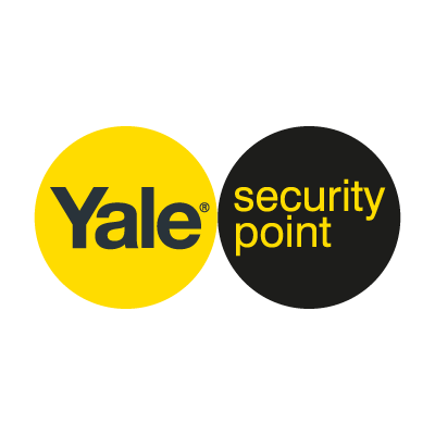 Yale Security vector logo