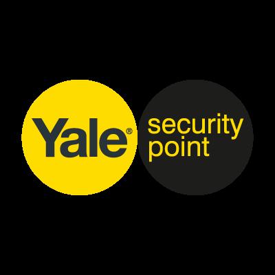 Yale Security logo vector