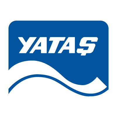 Yatas logo vector