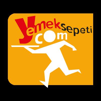 Yemek Sepeti logo vector