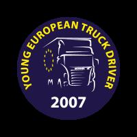 YETD vector logo