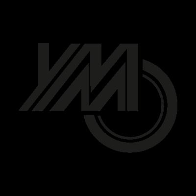 YMMO logo vector