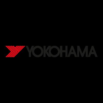 Yokohama logo vector
