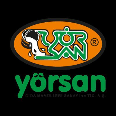 Yorsan logo vector