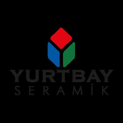 Yurtbay Seramik logo vector