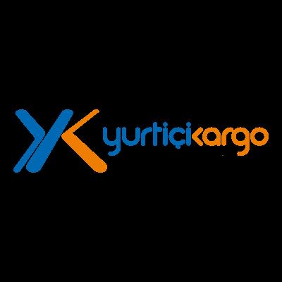 Yurtici Kargo logo vector