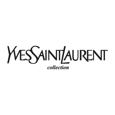Yves Saint Laurent Collection vector logo