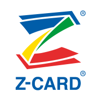 Z-Card vector logo