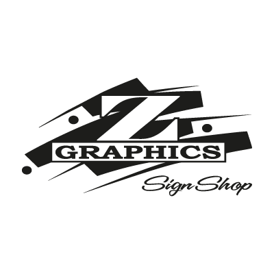 Z Graphics logo vector