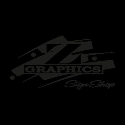 Z Graphics logo vector