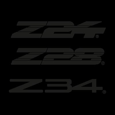 Z Series vector logo